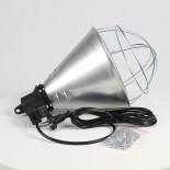 Infralampa IRL03, průměr 210 mm, s přepínačem