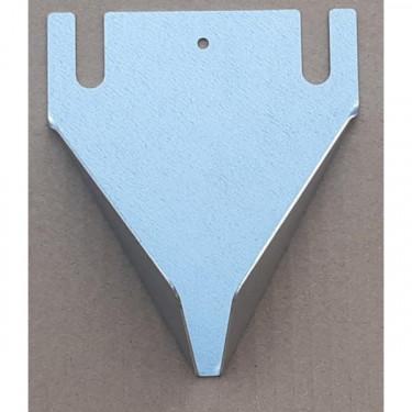 Držák na bidla - velikost L