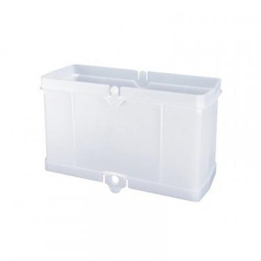 Plastový nástavec pro krmítko drůbeže CLEVER 5 litrů