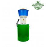 Elektrický šrotovník na obilí AGF-50 | 1,2 kW, 50 litrů