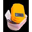 Automatická digitální líheň WQ-12. Pro 12/48 vajec.