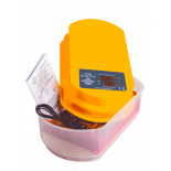 Automatická digitální líheň WQ-15. Pro 15 vajec