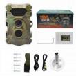 Fotopast - 16 MP - Full HD - 20 metrů, AGF-H-903