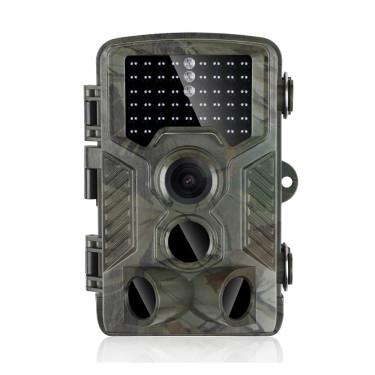Fotopast - 16 MP - Full HD - 20 metrů, AGF-H-882