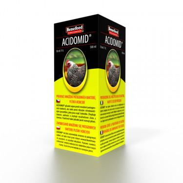 ACIDOMID drůbež 500 ml