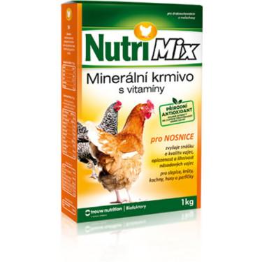 Nutri Mix pro nosnice, balení 3 kg