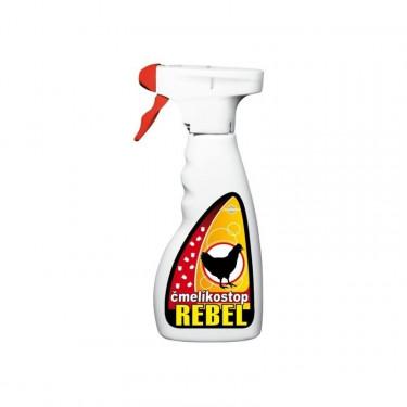 Rebel Čmelíkostop proti čmelíkům - 500 ml