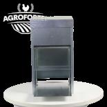 Nášlapné krmítko AGROFORTEL - 10 litrů, šetří krmivo, kvalitní provedení