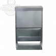 Nášlapné krmítko AGROFORTEL - 20 litrů, šetří krmivo, kvalitní provedení