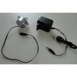 Motor s adaptérem pro použití v lískách AGROFORTEL nebo ve vlastní líhni