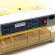 Automatická digitální líheň JANOEL 8-48. Pro 48 vajec.