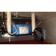 Plně automatická profesionální skříňová líheň AGF-294 pro 294 vajec. S regulací vlhkosti.