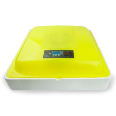Digitální líheň YZ88 s dolíhní. Pro 88 vajec.