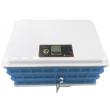 Automatická digitální líheň H360 s dolíhní a vlhkoměrem. Pro 360 vajec.