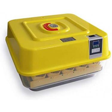 Automatická digitální líheň JANOEL 40. Pro 40 vajec.