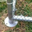 Venkovní klec - oplocený výběh - 2x3x2m