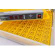 NOVÝ MODEL - Automatická digitální líheň WQ-98 - s regulací vlhkosti. Pro 98 vajec. DÁREK ZDARMA