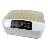 Automatická digitální líheň YZ32 s dolíhní a vlhkoměrem. DOPRAVA ZDARMA. Pro 32 vajec.