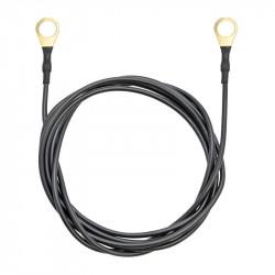 Kabel zemnící 150 cm
