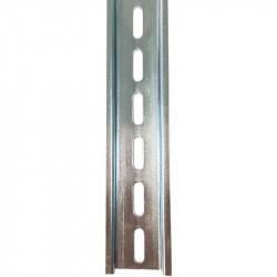 DIN lišta fencee pro uchycení generátoru, 200 mm
