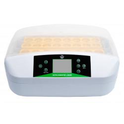 Automatická digitální líheň YZ42S s LED držáky. Pro 42 vajec.